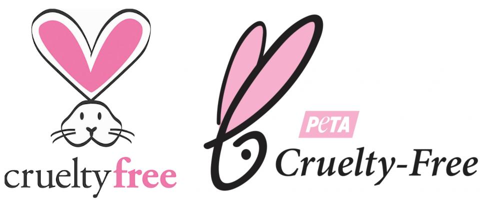 PETA Beauty Without Bunnies cruelty free certification program logo