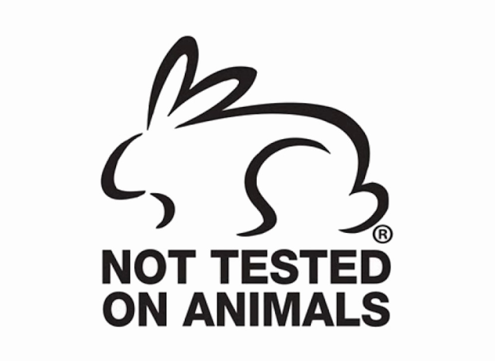 Choose Cruelty Free certification program logo