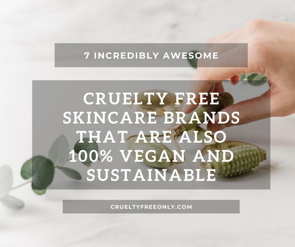 Cruelty Free Skin Care featured image