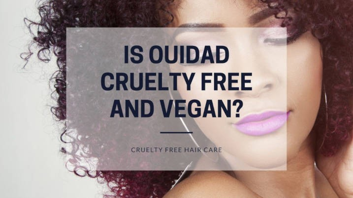 Is Ouidad cruelty free and vegan featured image