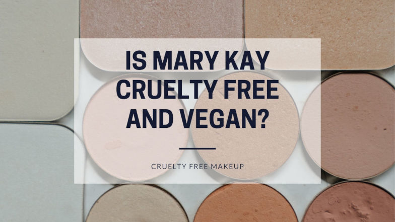 Is Mary Kay cruelty free and vegan featured image